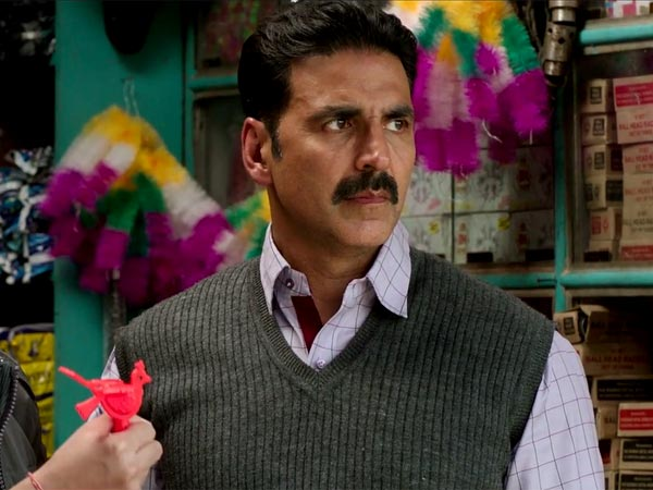 OUCH.. इस फिल्म में फाइनल नहीं है अक्षय कुमार.. धमाकेदार बॉयोपिक