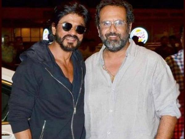 2018 DHAMAKA.. ये होगा शाहरुख खान की फिल्म का नाम.. FINAL है!