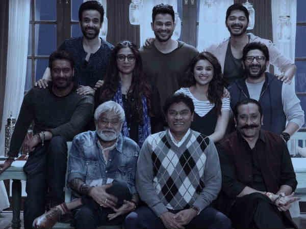 अजय देवगन फैंस हों तैयार.. आ रही है.. 2017 की धमाकेदार फिल्म!