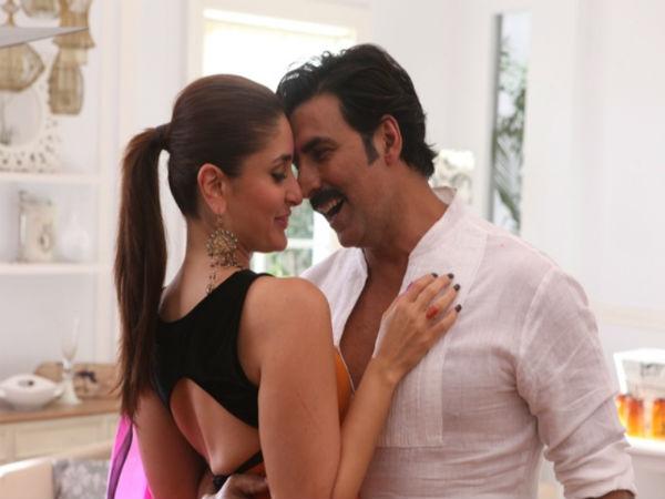 Image result for akshay kumar and kareena kapoor
