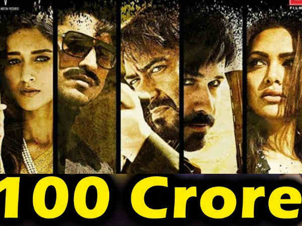 baadshaho-box-office-7th-100-crore-film-ajay-devgn-golmaal-box-office-to-suffer
