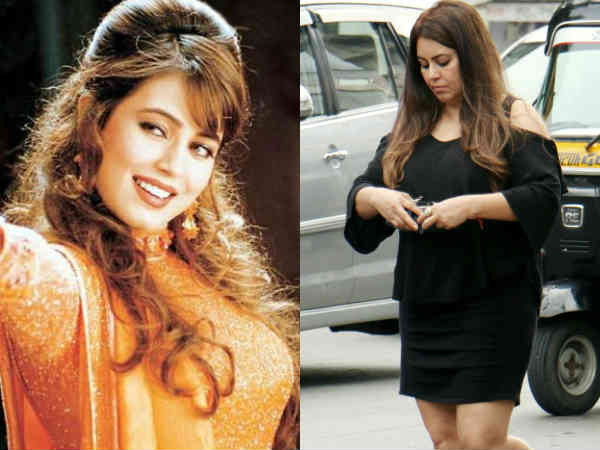 shahrukh-khan-actress-mahima-chaudhary-is-unrecognizable-latest-pictures