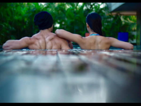 tiger-shroff-shared-bold-pictures-after-baaghi-2-first-schedule