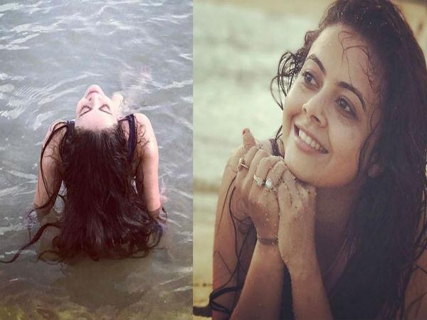 गोपी बहू की VIRAL तस्वीरें मचा रही हैं सनसनी..अकेले में देखें नहीं तो बवाल..