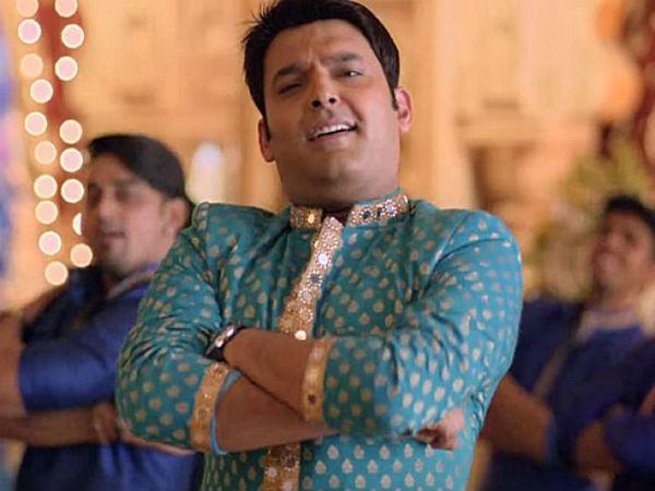Image result for इस फिल्म से होगी कपिल शर्मा की वापसी