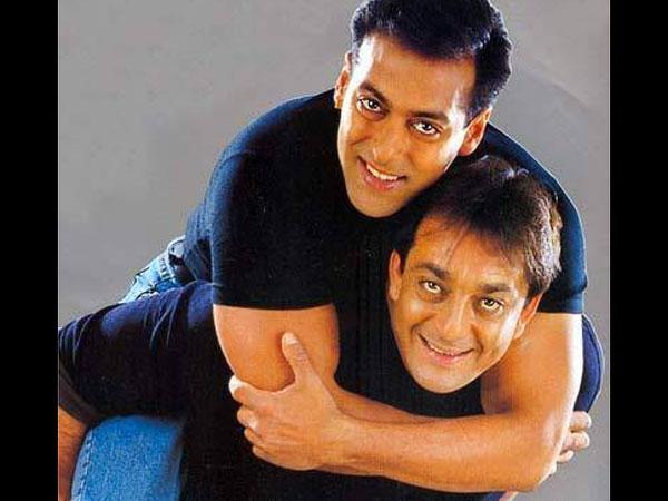 सलमान खान, शाहरुख खान के स्टारडम पर.. संजय दत्त का COMMENT