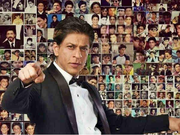Tch Tch Tch: शाहरूख खान 2018 में फिर बहुत बुरा करेंगे....अपने करियर के साथ!