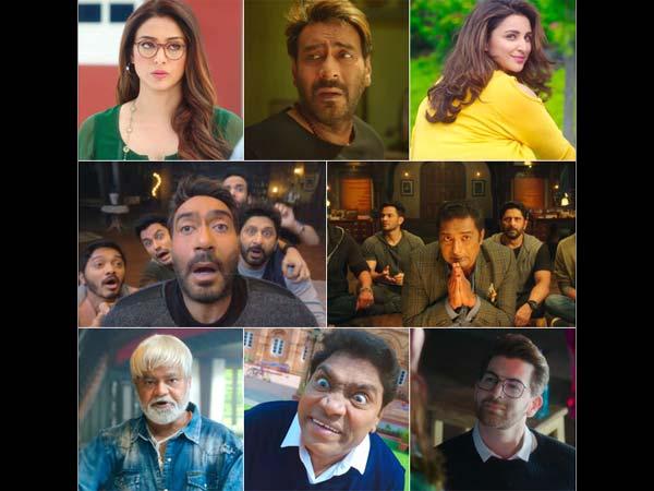 अजय देवगन की 'गोलमाल अगेन'.. दिवाली 'ब्लॉकबस्टर' की पूरी प्लानिंग.. FINAL