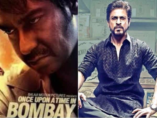 शाहरुख खान-अजय देवगन सब अंडरवर्ल्ड की चपेट में आ गए..#ALERT हो जाओ !