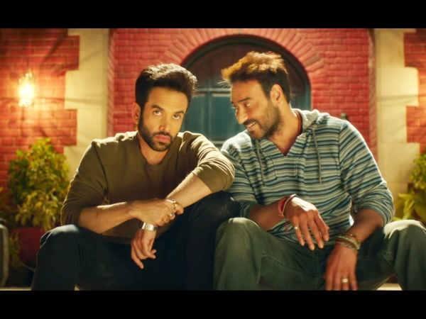 BOX OFFICE: अजय देवगन का ओपनिंग धमाका.. शाहरुख, सलमान सब पड़े ठंडे!