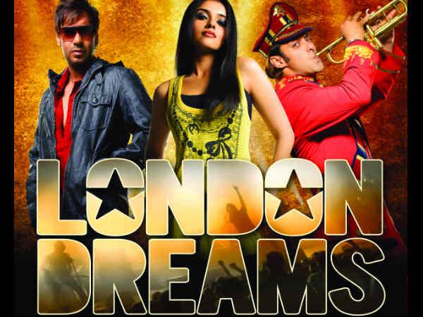 #6 लंदन ड्रीम्स