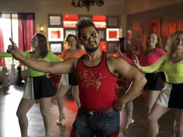 BOX OFFICE: आमिर खान की 'सीक्रेट सुपरस्टार'.. पहले दिन ही.. शानदार कमाई!