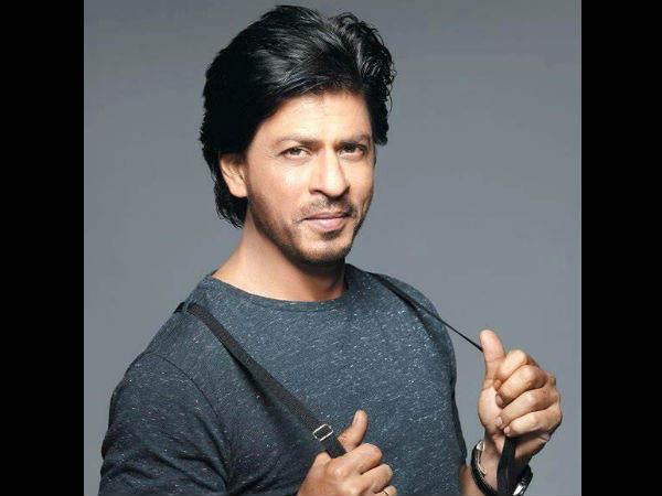 """""""मैं शाहरुख खान हूं...मैं किसी और को क्यों फॉलो करूंगा"""""""