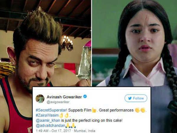 #Reaction..और एक बार फिर ब्लॉकबस्टर हो गए खान सुपरस्टार..धमाकेदार !