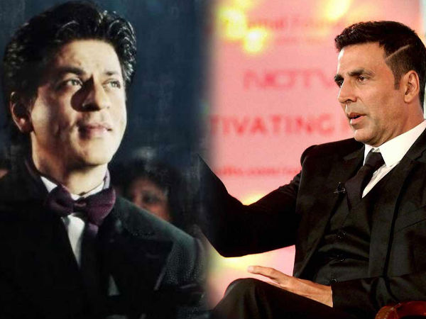when-shahrukh-khan-called-akshay-kumar-kid