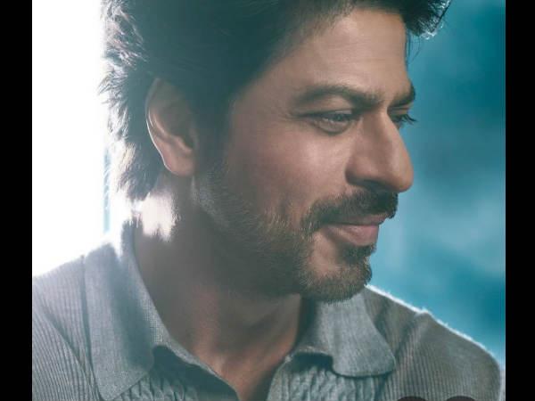 """""""मैं शाहरुख खान के साथ काम करने का बहुत दिनों से इंतजार कर रहा हूं"""""""