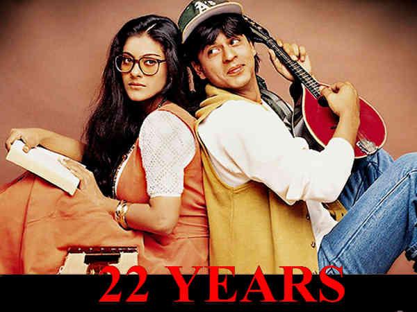 अजय देवगन की गोलमाल अगेन के बीच..22 साल पुराने शाहरुख ने धमाका कर दिया !