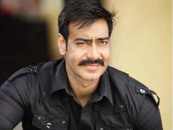 सिर्फ एक्शन और इंटेंस रोल में नहीं..कॉमेडी में भी हैं अजय देवगन BEST