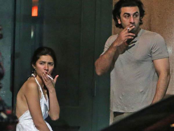 रणबीर के साथ सिगरेट पीने पर बोलीं माहिरा..पहली बार दिया ऐसा जवाब.. सबको धो डाला