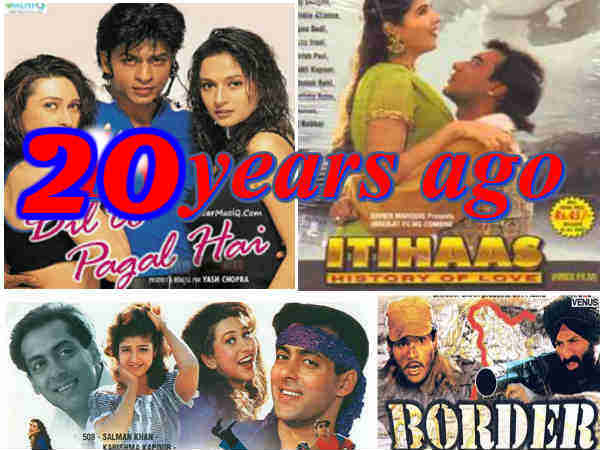 bollywood-films-released-in-1997-dil-to-pagal-hai-judwaa-ishq