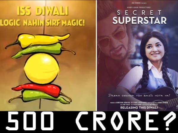 SCORE CARD: आमिर खान vs अजय देवगन...किसका निकलेगा दीवाला....कौन टिकेगा