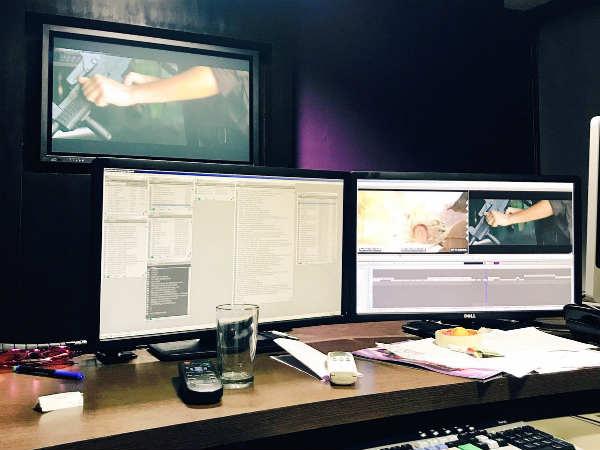 सलमान खान की 'टाईगर जिंदा है'.. धड़ाधड़ चल रही है तैयारी.. Latest PIC