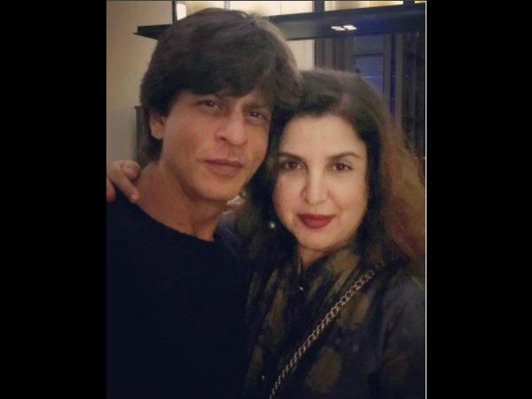 शाहरुख खान को किस स्टार ने माना सबसे हैंडसम फ्रेंड..आप भी जानिए