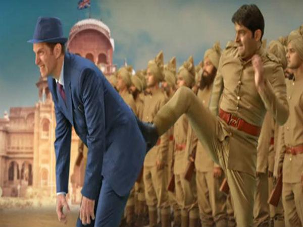 SHOCK..ना सलमान..ना अक्षय कुमार..कपिल शर्मा की ये होश उड़ाने वाली प्लानिंग..
