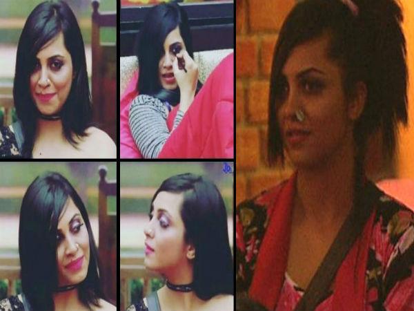 BIGG BOSS 11:अर्शी खान..गर्लफ्रेंड के साथ अश्लील हरकत..वीडियो VIRAL