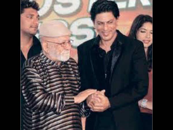 #JustIn: अभिनेता लेख टंडन का 88 साल की उम्र में निधन....शाहरूख को दिया था ब्रेक