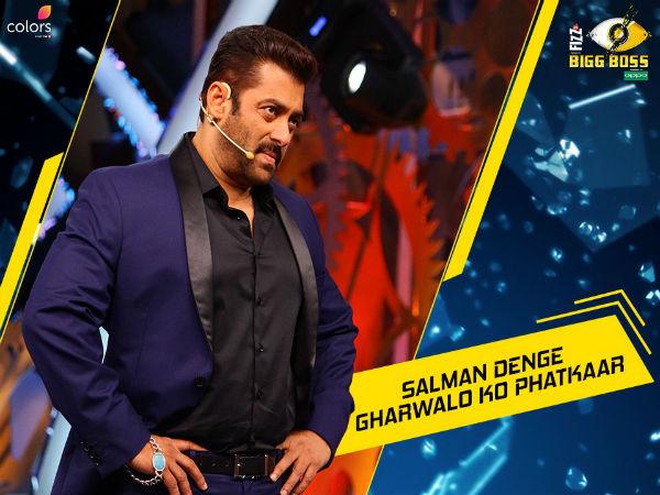 BIGG BOSS 11: सलमान ने लाइव शो में मांगी जुबैर खान से माफी..कहा मैं कुत्तों से...
