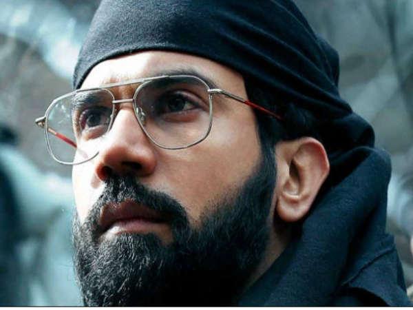 ओमेर्टा जैसी फिल्म दिमागी सेहत को प्रभावित करती है - राजकुमार राव