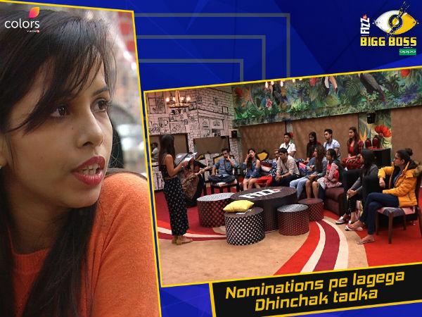 BIGG BOSS:ढिंचैक पूजा की तगड़ी प्लानिंग..हिना खान OUT.. 3 चौंकाने वाली एंट्री
