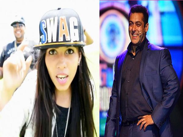 BIGG BOSS 11..सलमान खान..ढिंचैक पूजा का ये चौंकाने वाला वीडियो..तेजी से VIRAL..