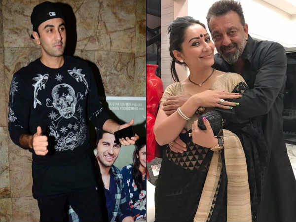 sanjay-dutt-s-wife-maanayata-dutt-is-worried-about-her-character-in-dutt-biopic