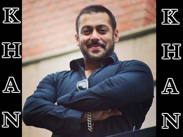 सलमान खान को मिला करारा JHATKA...फिल्म का वादा और फिर WALK OUT!