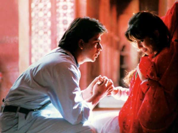 हजारों लड़कियों को रिजेक्ट करने के बाद इसे चुना गया था शाहरुख खान की एक्ट्रेस, 23 साल बाद अब दिखती है ऐसी