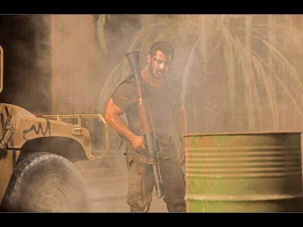 सलमान खान की 'टाईगर जिंदा है'.. लेकिन खफा हैं ये स्टार.. लगा SHOCK