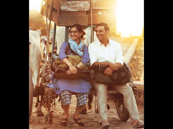 अक्षय कुमार की शानदार फिल्म.. 'पैडमैन'.. ऐसा होगा CLIMAX