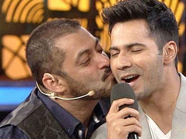 पहली बार.. एक साथ दिखेंगे दो धमाकेदार सुपरस्टार.. सलमान खान और.....