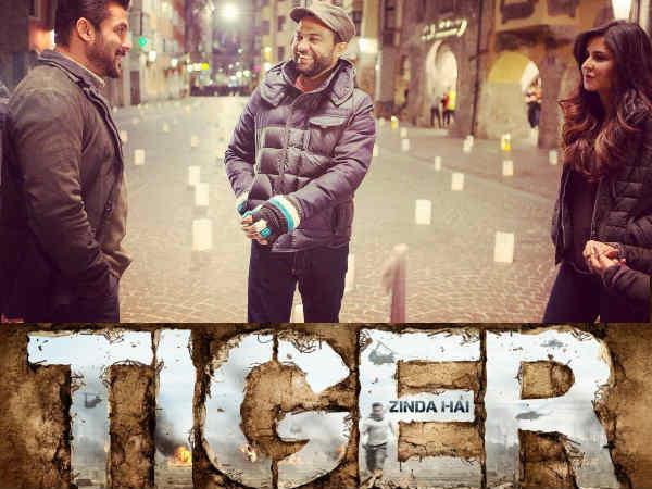 JHATKA: पोस्टपोन हुई सलमान की टाईगर ज़िंदा है....जनवरी 2018 में होगी रिलीज़!