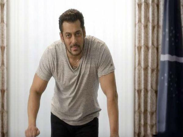 OMG:सलमान खान को मिला ''ब्लॅाकबस्टर तोहफा''..रिकॅार्ड तोड़ धमाका..