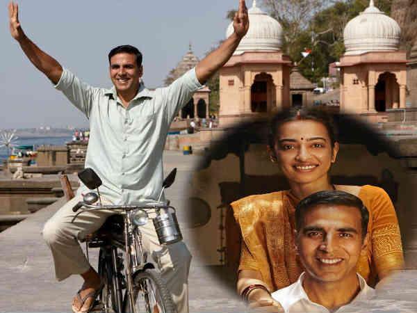 रिलीज से पहले ही ब्लॉकबस्टर.. अक्षय कुमार की 5 बातें दिल जीत गईं.. #PadmanTrailer