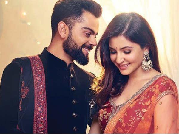 WOW.. अनुष्का- विराट की शादी.. खान से लेकर कपूर सुपरस्टार पहुंचेंगे इटली!