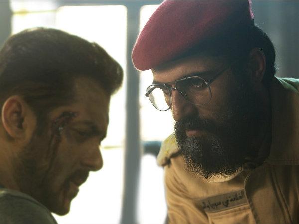 सलमान खान की 'टाईगर जिंदा है'.. बॉलीवुड के सबसे खतरनाक विलेन की एंट्री!