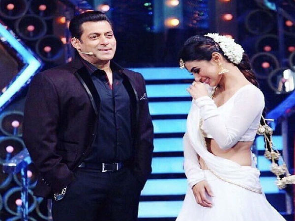 salman khan,mouni roy
