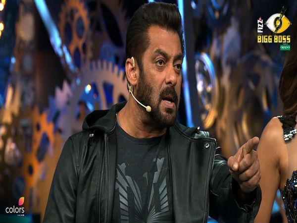 Shock: बिग बॅास..सलमान खान को जबरदस्त झटका..चौंकाने वाली रिपोर्ट..