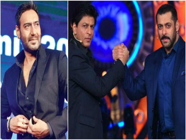 DHAMAKA...सलमान खान..अक्षय..अजय देवगन...एक साथ ब्लॅाकबस्टर