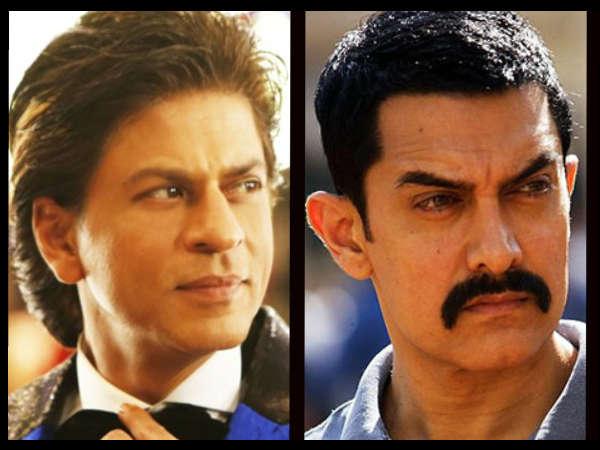 पिछली बार शाहरूख ने केवल गलती की थी....इस बार कर डाली है #MahaMistake