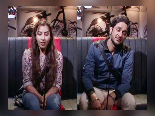 BIGG BOSS विनर बनने के लिए शिल्पा शिंदे की तगड़ी प्लानिंग..VIDEO VIRAL
